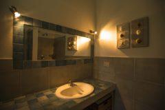 Villa Marina | Ferienhaus Elba mit Pool | Duschbad 2