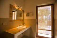 Villa Marina | Ferienhaus Elba mit Pool | Duschbad 1