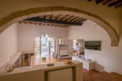 Villa Palomba | Ferienhaus Florenz Umgebung