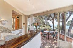 Villa Jasmina | Ferienhaus Insel Elba am Meer | Meerblick