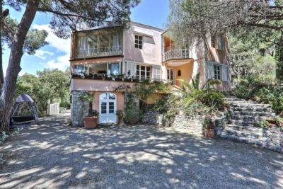 Villa Jasmina | Ferienhaus Insel Elba am Meer