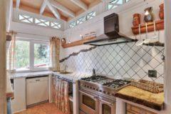 Villa Jasmina | Ferienhaus Insel Elba am Meer | Küche
