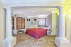 Villa Jasmina | Ferienhaus Insel Elba am Meer | Vierbettzimmer