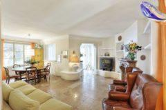 Villa Jasmina | Ferienhaus Insel Elba am Meer | Wohnsalon