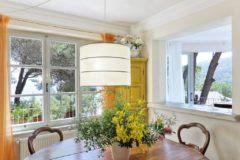 Villa Jasmina | Ferienhaus Insel Elba am Meer | Speisebereich