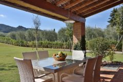 Ferienhaus Lucca mit Pool | Villa Lavigne width=