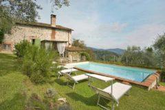 ferienhaus lucca pool 1