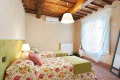 Ferienhaus Lucca mit Pool | Il Grappolino