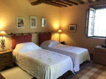 Ferienhaus Toskana Lucca Meernähe | Fienile Compignano