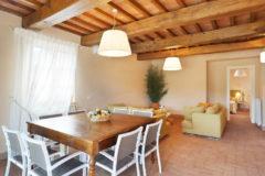 Casa Il Grappolo | Ferienhaus Lucca mit Pool