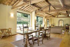 Gelsomina | Lucca Ferienhaus Toskana mit Pool in Ortsnähe