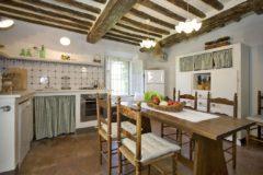 Gelsomina | Ferienhaus Lucca Toscana mit Pool