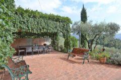 Villa Mandolini | Ferienhaus Toskana Privat Pool