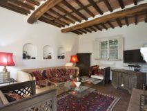 Villa Cinciana | Ferienhaus Lucca Pool