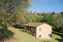 Tenuta Megrini | Ferienhaus Toskana Lucca mit Pool