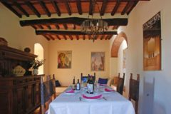 Tenuta Megrini | Ferienhaus Lucca Umgebung mit Pool