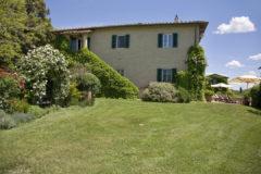 Centolivi | Ferienhaus Toskana Pisa mit Pool