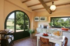 Villa Campina | Ferienhaus Pool Toskana am Meer
