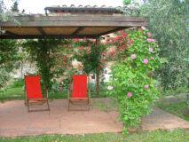 Ferienhaus Toscana Weingut | Ferienhaus Rosso