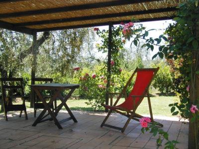 Ferienhaus Tulipano | Ferienhäuser Toskana mit Pool