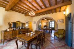 ferienhaus toscana alleinlage bibbona (11)