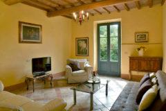 Ferienhaus Toscana Alleinlage Meernahe | Villa Gineprino