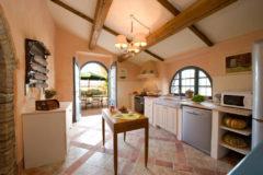 ferienhaus toscana alleinlage bibbona (8)