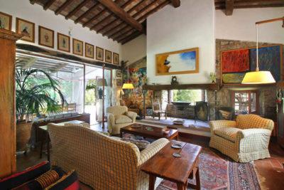 Casa I Lupini   Ferienhaus Toscana Manciano