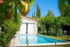 Casa I Lupini | Ferienhaus Toskana Saturnia Manciano