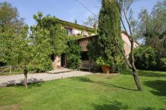 Casa I Lupini   Ferienhaus Toskana Saturnia Manciano