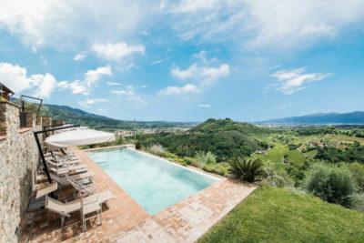 ferienhaus toscana pool (19)