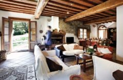 Villa Petrina | Ferienhaus Toscana Gaiole in Chianti