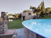 ferienhaus toscana pool 3