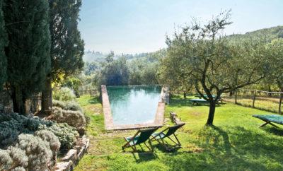 ferienhaus toscana pool chianti 33