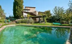 ferienhaus toscana pool chianti (5)