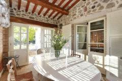 Montechiara | Ferienhaus Toscana Maremma mit Pool
