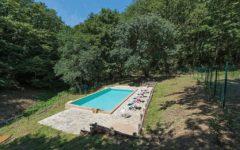 Villa Lariano | Ferienhaus Toskana Maremma mit Privat Pool