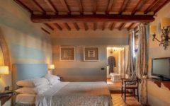 Villa Le Colonne | Luxus Ferienhaus Toskana 20 Personen
