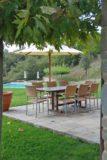 Villa Macinelle | Villa Toscana Gaiole mit beheiztem Pool