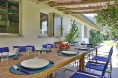 Casa Lilla | Ferienhaus Toscana mit Privatpool an der Versiliaküste