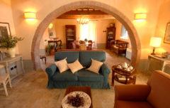Villa Losiana | Ferienhaus Toskana Etruskerkueste