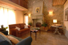 Villa Zeluis | Ferienhaus Toskana Etruskerkueste