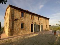 Villa Losiana | Ferienhaus Toscana Privat-Pool