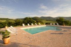 Villa Losiana | Ferienhaus Toskana Privat-Pool