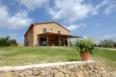 Villa Zeluis | Ferienhaus Toscana Privat-Pool