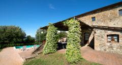 Villa Il Poggiolo | Ferienhaus Toskana Küste mit Privat-Pool