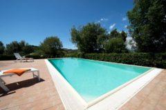 Villa Il Poggiolo | Villa Toscana Küste mit Privat-Pool