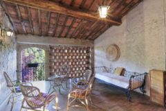 Villa Rosa | Ferienhaus Toskana Lucca