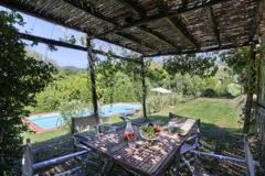 Villa Rosa | Ferienhaus Lucca Toskana mit Pool
