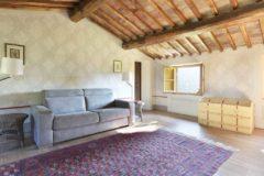 Villa Cesarina | Ferienhaus Lucca Toscana mit Privat-Pool